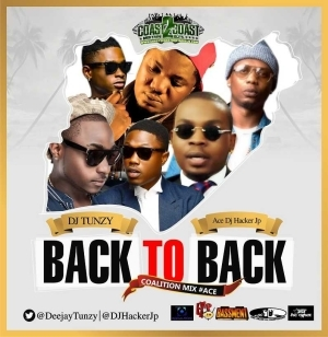 DJ Hacker Jp - Bring It Back Mix